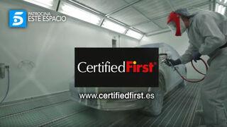 CertifiedFirst patrocina de nuevo el programa 'Más que Coches' de Telecinco
