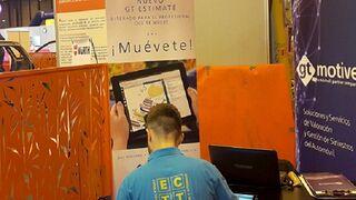 Los futuros profesionales demuestran su capacitación en Spainkills 2019