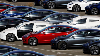 Las ventas de coches usados caen el 63,4% en la primera semana de estado de alarma