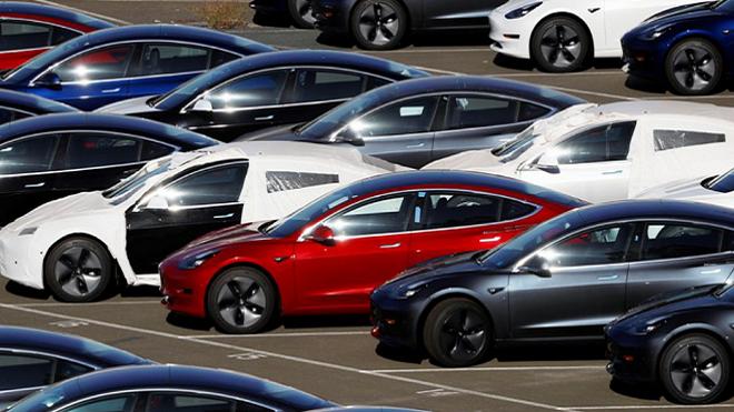 Las ventas de usados crecen el 3,2% en el primer trimestre
