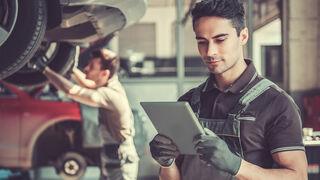 Hábitos para mejorar la productividad del taller