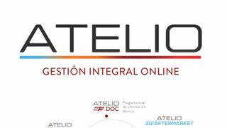 ETAI Ibérica presentó en Motortec las novedades que completan la Nube Atelio