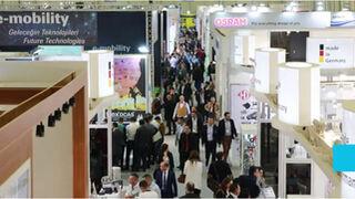 10 proveedores españoles, presentes en Automechanika Istanbul