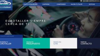 La estrategia digital de EuroTaller, reconocida por la consultora TiloMotion