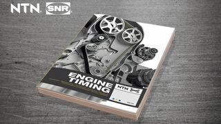NTN-SNR edita su Catálogo de Distribución 2019