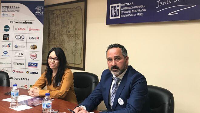 Cetraa se plantea denunciar en Bruselas a las aseguradoras