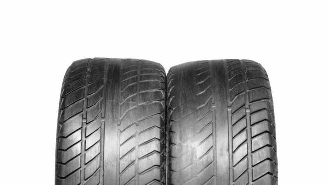 Neumáticos en mal estado y la velocidad, principales causas de la muerte de Reyes