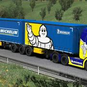 Michelin compra Masternaut