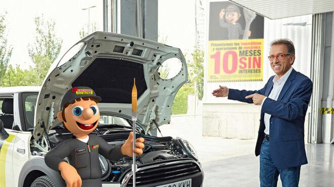 Confortauto y Jordi Hurtado aconsejan revisar los puntos vitales del automóvil antes de viajar