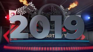 El primer Gran Premio de Desafío Karts by Total 2019 calienta motores en Cheste