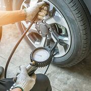 Neumáticos en buen estado, conducción segura