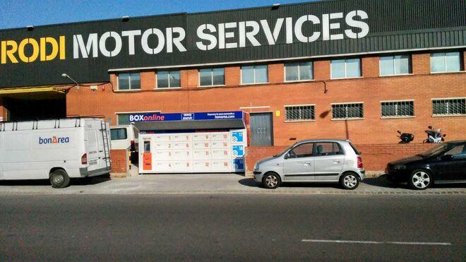 Rodi Motor Services amplía su colaboración con supermercados bonÀrea