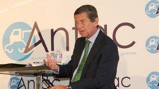 Anfac propone un plan de movilidad con una dotación de 200 M€ anuales