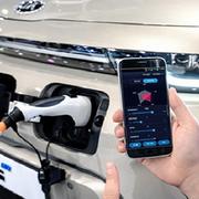 Hyundai permite personalizar funciones de los vehículos eléctricos