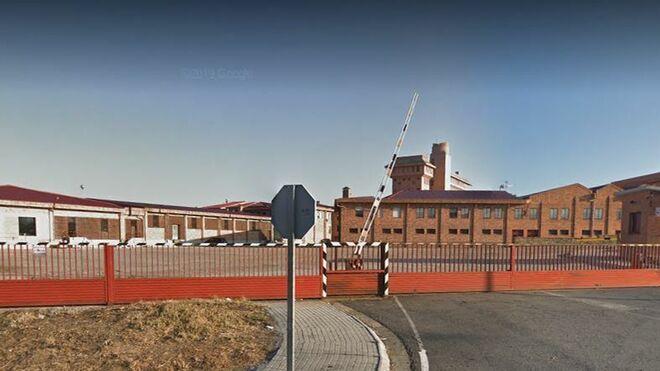 Suministros Transcose traslada su central en Segovia a una antigua fábrica de embutidos