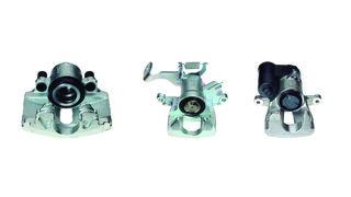 Estanfi Automoción lanza una nueva gama de calipers de freno