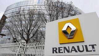 Renault llama a revisión por riesgo de incendio por la ventilación del motor