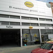 Midas abre un nuevo taller en Sabadell