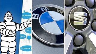 Michelin, BMW y Seat, las marcas más valoradas por los consumidores españoles