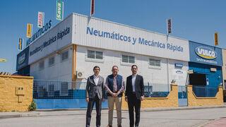 Sevineumáticos seguirá siendo Vulco cinco años más