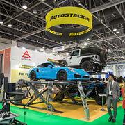 Automechanika Dubai 2019 acogerá a 1.800 expositores del sector de la posventa