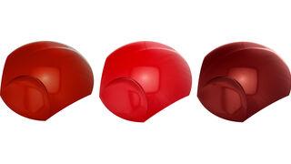 ¿Cuál es tu rojo preferido?