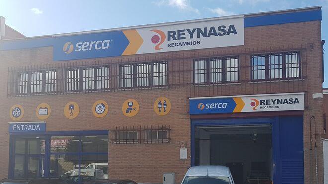 Reynasa abre en Vallecas su segundo punto de venta en Madrid capital