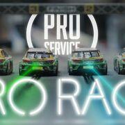 Los detalles más divertidos de la final del campeonato de Scalextric PRO Service