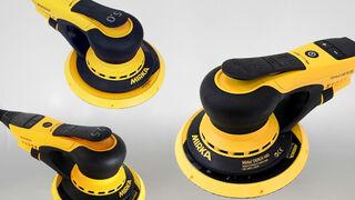 Lijadoras de 150 mm DEROS de Mirka