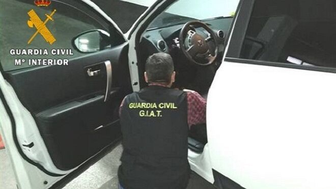 Investigan a cinco personas en Albacete por manipular el odómetro de vehículos de ocasión