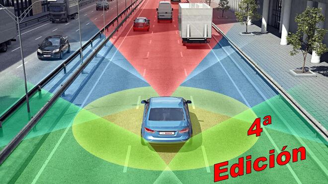 El Insia acoge un curso sobre vehículos autónomos y conectados