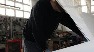 Los talleres mecánicos serán objeto de inspecciones de la Junta de Andalucía