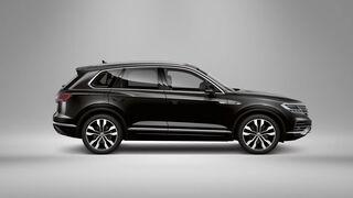 Volkswagen anuncia fallos de fabricación en los modelos Touareg, Polo, Golf, T-Roc y Caddy