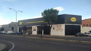 Midas abre un nuevo taller en Talavera de la Reina