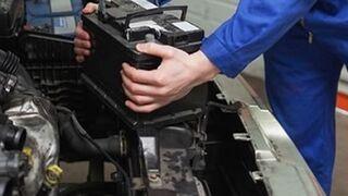 Medidas de seguridad ante la reparación de un motor