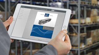 DT Spare Parts oferta nuevos recambios para autobuses Volvo y Scania