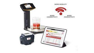 Cromax presenta ChromaConnect para la gestión digital del color