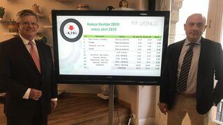 Signus anuncia nuevas tarifas, con descenso medio del 4,7%, a partir del 1 de julio