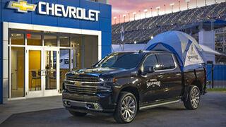General Motors alerta de un problema en varios modelos de Chevrolet y GMC