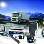 Bosch promociona sus productos para la reparación de V.I.