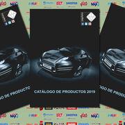 Nuevo Catálogo de Productos Zaphiro 2019