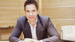 Raúl Palacios sustituye a Lorenzo Vidal de la Peña en Ganvam
