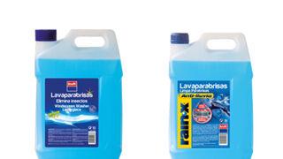 La Unión Europea prohíbe el uso de metanol en los lavaparabrisas