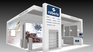 Blucrom será el producto estrella de Roberlo en Autopromotec