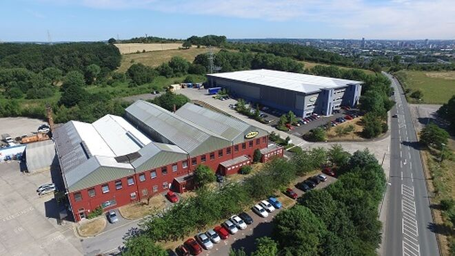 Osram finaliza la adquisición de Ring Automotive