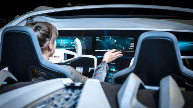Las soluciones de movilidad de Bosch sumaron 47.600 millones de euros por ventas en 2018