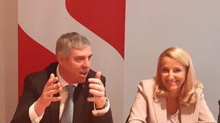 Anfac y Sernauto piden políticas nacionales para la evolución del sector
