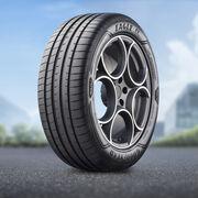 Los Eagle F1 de Goodyear equiparán el Audi e-tron