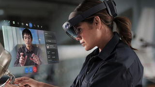 Del vehículo al taller conectado: reparaciones con realidad aumentada