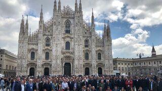 Eni Iberia celebra su Convención de Distribuidores en Milán